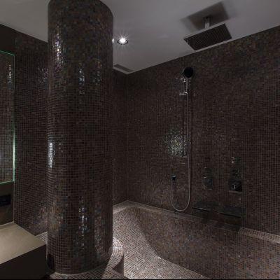 Luxe afwerking van vloer tot plafond