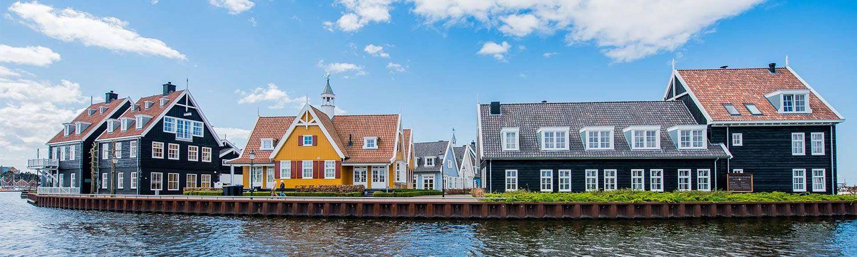 Schilders van Nederland